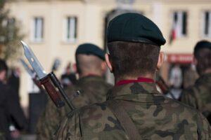 Interpelacja w sprawie zmian kadrowych w polskiej armii