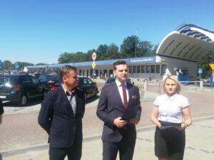 Poseł Jakub Kulesza interweniuje w sprawie składu Zarządu Grupy Azoty S.A.