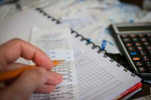 Interpelacja w sprawie wpływów z podatku VAT